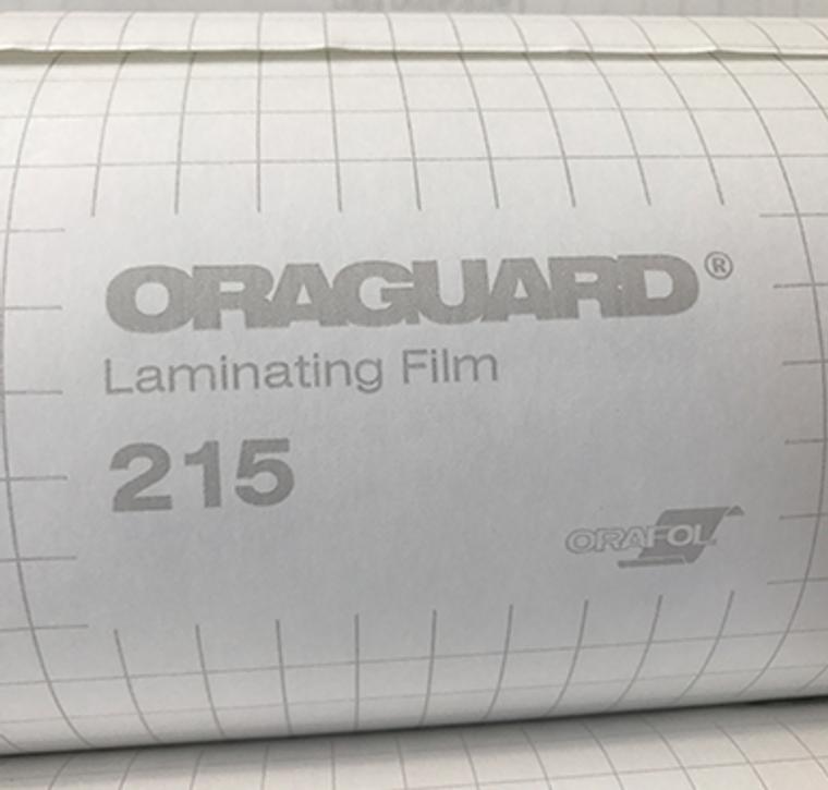 """ORAFOL ORAGUARD 215 - 54""""x 150ft"""