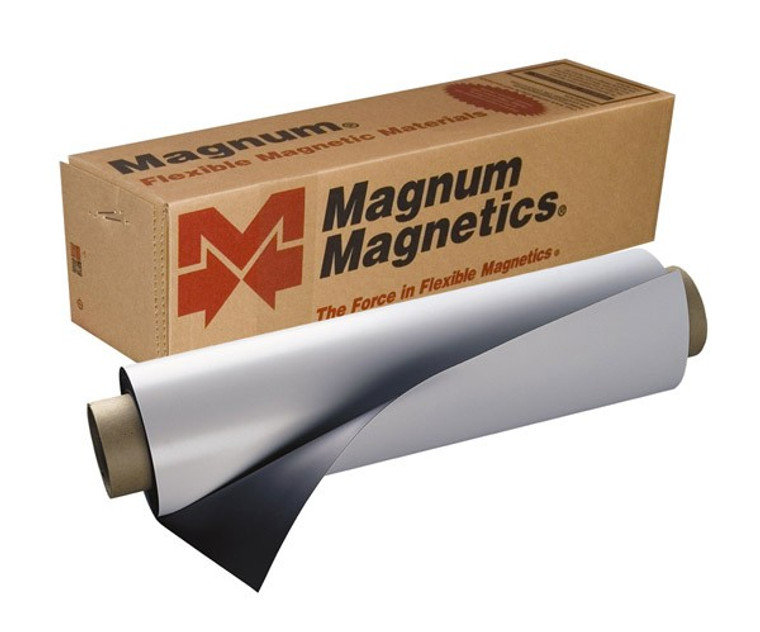"Magnum Magnetics Digimaxx 48"" x 50' Super Wide Roll"