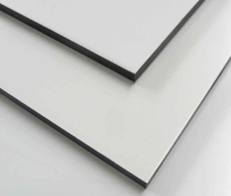 KGBOND CLASSIC PRINTABLE HD- Aluminum Composite Panel - .008 Skin