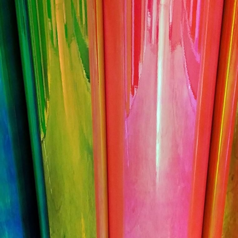Opal Cut Vinyl