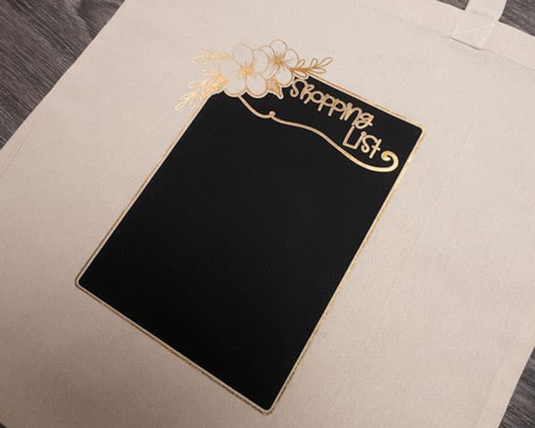 Chalkboard HTV by Specialty Materials