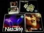 "Nikkalite 48003 Black Reflective Vinyl - 15"" x 10yds"
