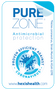 "Anti-microbial film - Pure Zone® Laminate Gloss 54"" x 99ft"