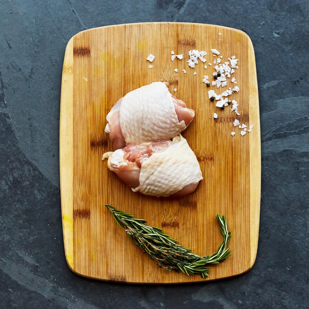 Bone-In Chicken Thigh