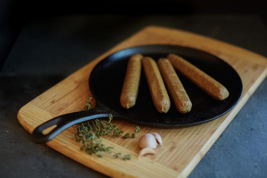 Jerusalem Sausage