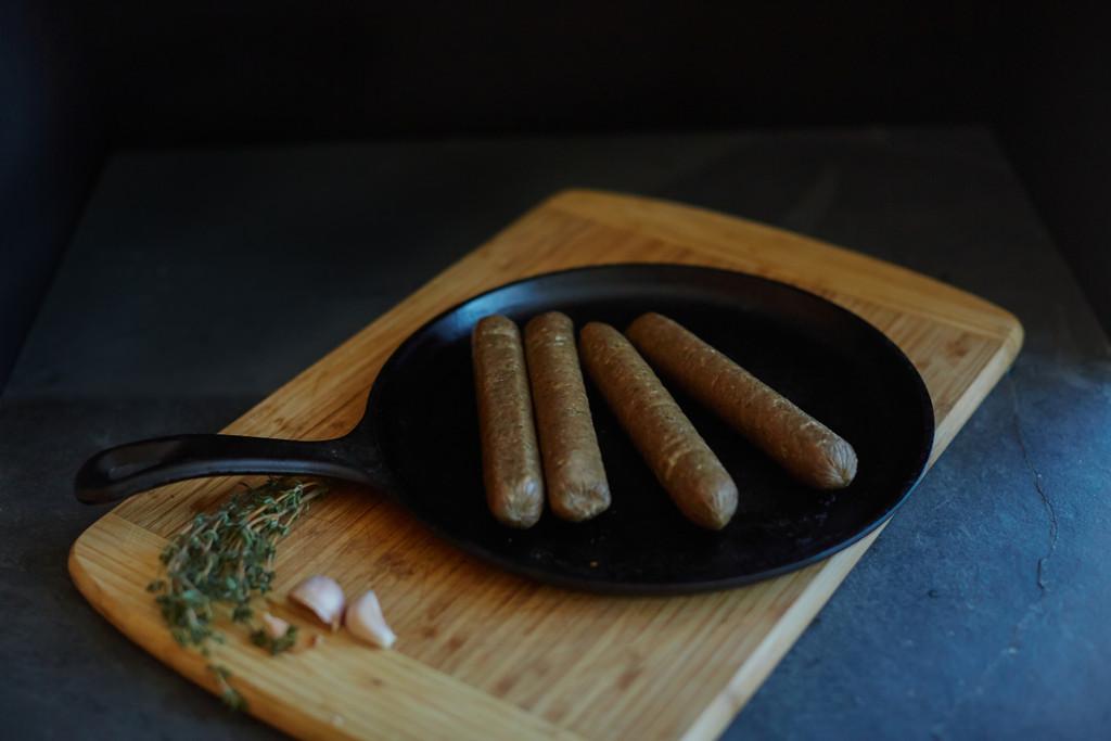 farmhouse turkey sausage