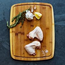 Bone In Chicken Wings
