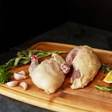 duckling breast