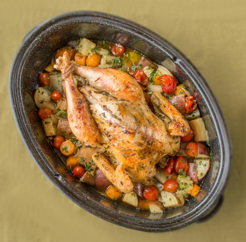 Kosher Heritage Chicken Cooking Tips & Methods