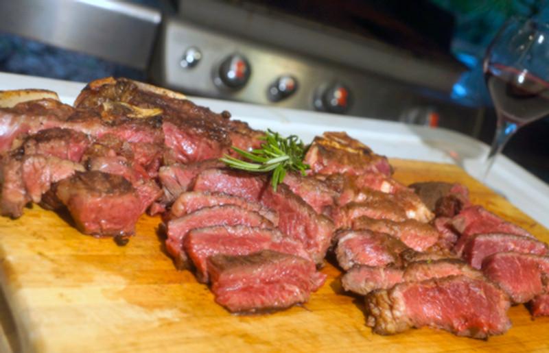 Yee Haw Cowboy Steaks