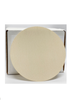"""Elite White Plus 5"""" Non-Vac Grip Discs, 400G (100/box)"""