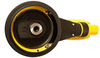 "Mirka Deros MID62520CAUS 625XCV - 6"" Vacuum-Ready Finishing Sander with Case, (150mm) 2.5mm Orbit"