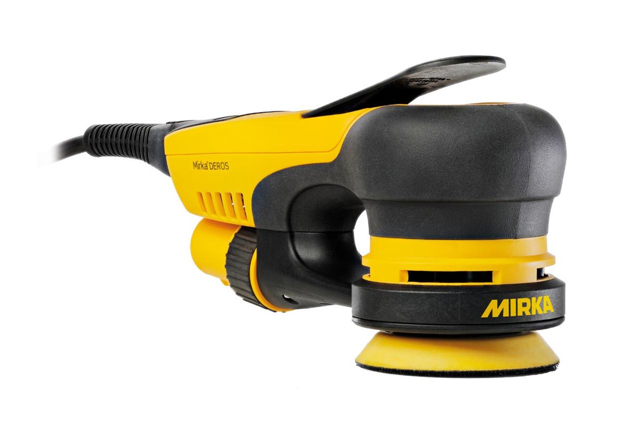 """Mirka MID3502011US 3"""" DEROS, 5mm (Qty. 1)"""