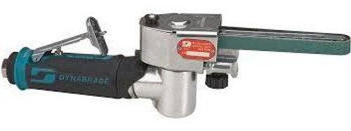 Dynabrade 15013 - Mini-Dynafile II Abrasive Belt Tool