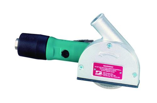 "Dynabrade 52538-3"" (76 mm) Dia. Rt Angle Vacuum Cut-Off Wheel Tool 12,000 RPM"