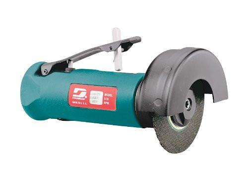 "Dynabrade 52434 - 3"" (76 mm) Dia. Straight-Line Cut-Off Wheel Tool"
