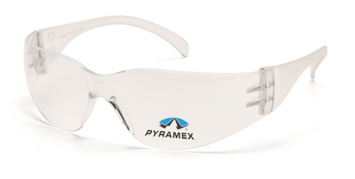 Pyramex S4110R15 Intruder Readers Safety Glasses, Frame: Clear, Lens: Clear + 1.5 (12 Pair)