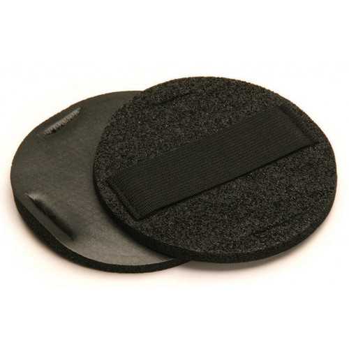 """Mirka 105HPGG8 - 5"""" Grip Faced Hand Pad with Strap"""