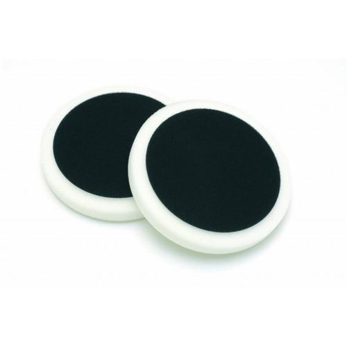 "Mirka MPADWF-8 - 8"" White Foam Polishing Pad"