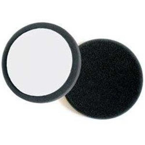 """Mirka MPADBF-3.25 - 3-1/4"""" Dia. X 1-1/4"""" CCS Black Foam Polishing Pad (Finesse)"""