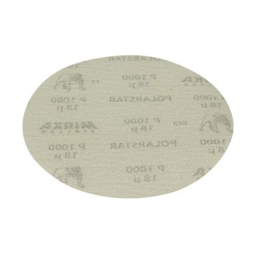 """Qty 50 per pk//bx Abranet Ace 5/"""" Mesh Grip Disc 800 Grit Mirka AC-232-800"""