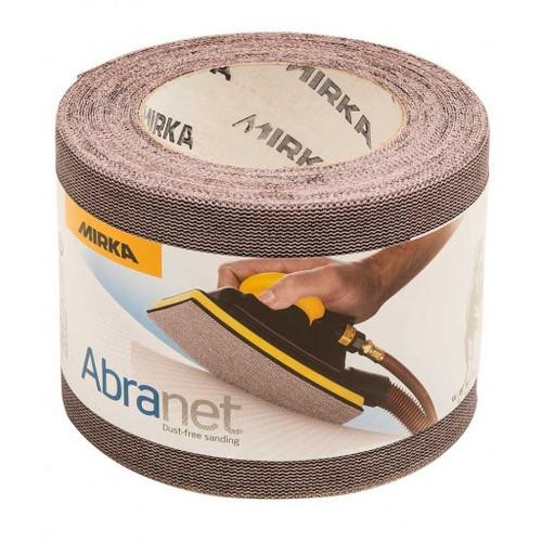 "Mirka 9A-570-080 - Abranet 2-3/4"" x 30' Mesh Grip Roll 080 Grit (Qty 1)"