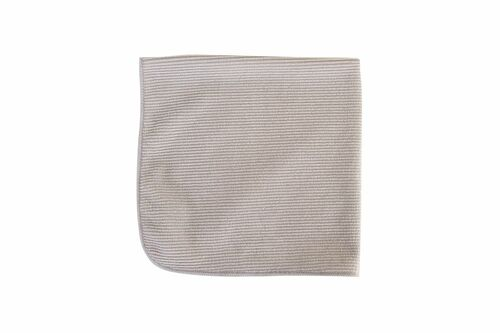 Mirka M-9915G - Microfiber Grey Cleaning Cloth (Qty 2)