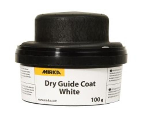 Mirka 9193600111 - Dry Guide Coat - White (Qty 1)