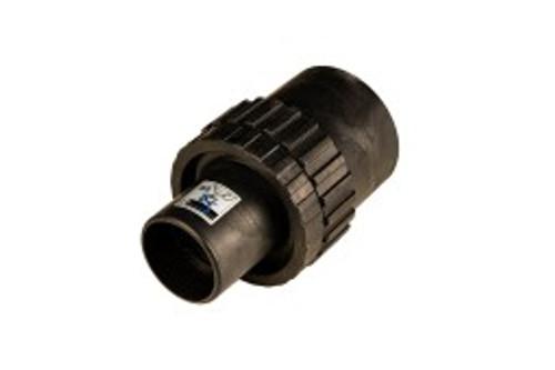 """Mirka 8393009911 - 1/2"""" Vacuum Hose Adapter"""