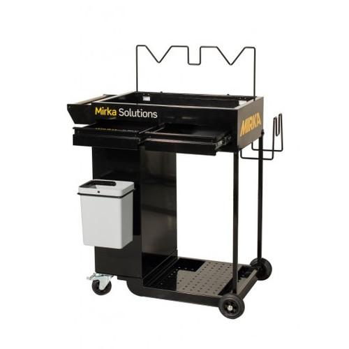Mirka MAI-CART-912 - Smart Cart Trolley