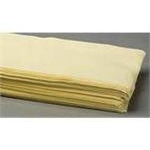 "DATCO 12002 20"" x 16"" White Tack Cloth Rags, 1 Case (144 pcs.)"