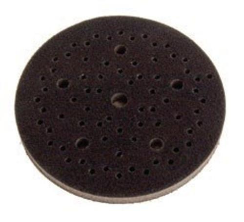 "Mirka 9155 5"" Abranet Grip Faced Interface Vacuum Pad (5 Pack)"