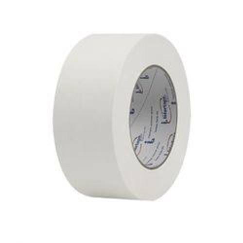 Intertape PF2 - 1 IN X 60 YD Specialty Identification White Masking-Paper Tape - PF2...8 (36 Rolls)