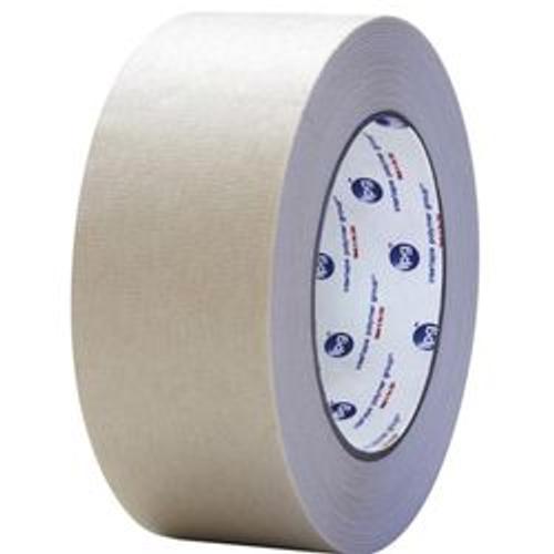 Intertape PG21A - 24 MM X 54.80 M High Temp Premium Natural Masking-Paper Tape - PG21A.91 (36 Rolls)