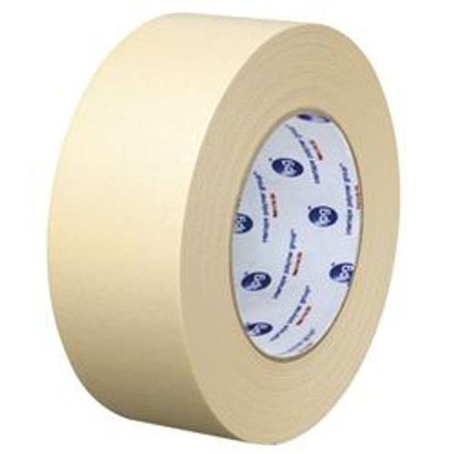 Intertape 513 - 18 MM X 54.80 M Utility Natural Masking-Paper Tape - 87217 (48 Rolls)