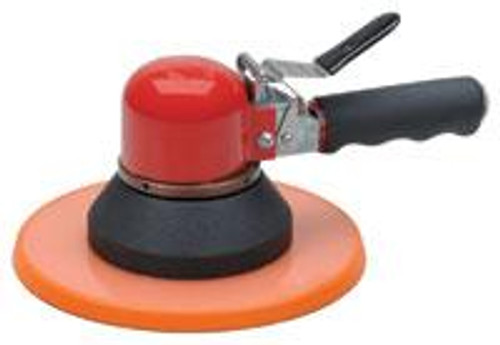 """Dynabrade 900 - 8"""" (203 mm) Dia. Two-Hand Gear-Driven Sander, Non-Vacuum"""
