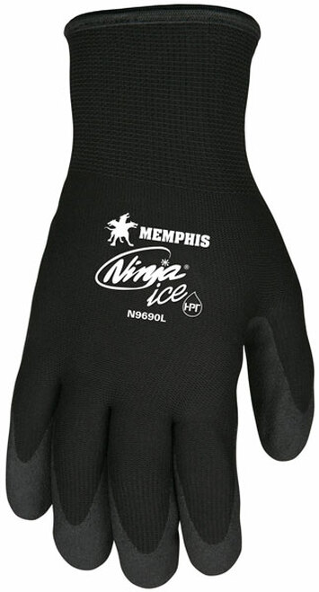 Memphis Ninja Ice Gloves N9690XL Extra Large