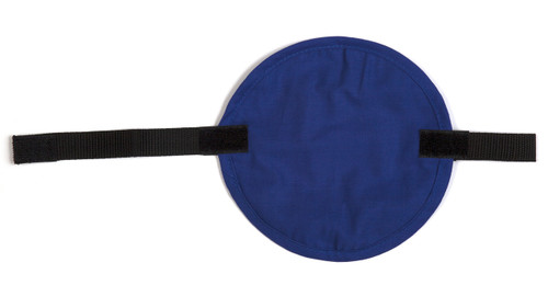 Pyramex CPH160 Blue Cooling Hard Hat Pad, (25 per Pack)