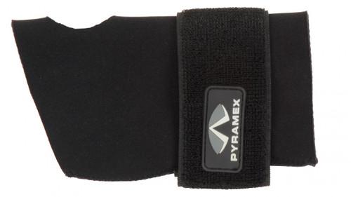 Pyramex BWS500XL Wrist Wrap with Thumb Restrainer, Size XLarge, (1 Each)