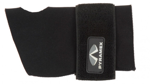 Pyramex BWS500S Wrist Wrap with Thumb Restrainer, Size Small, (1 Each)