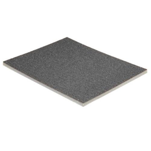 Dixon Abrasives - FPG-180 High Flex Pad (Grey A/O) 5-1/2 X 4-1/2 X 3/16