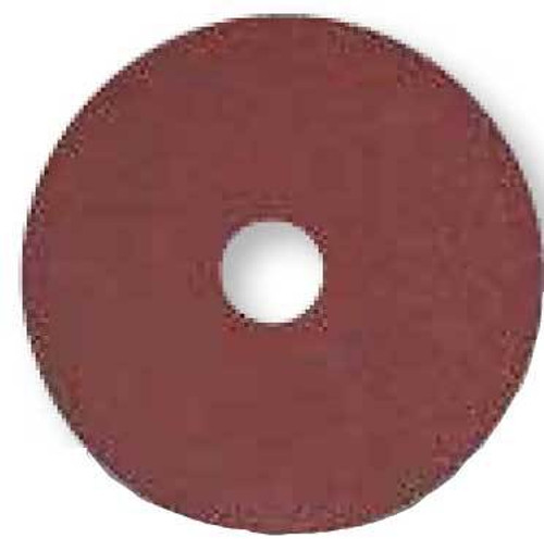 "VSM KF708 9"" x 7/8 Disc 80 Grit (100 Per Box)"