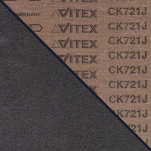 VSM CK721J 13-3/4 x 54 Silicon Carbide Sheet Cotton Backing 150 Grit (25/Box)