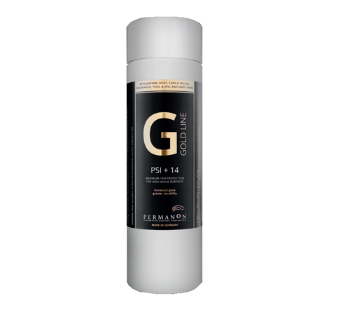 Permanon Gold Line PSI+14 - Finish Protection, 1 Liter