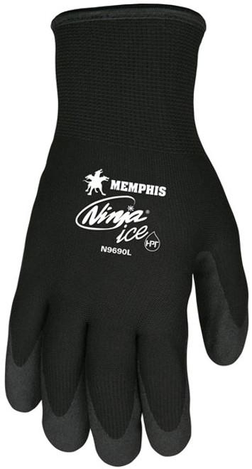 Memphis Ninja Ice Gloves N9690M, Medium (2 Pair)