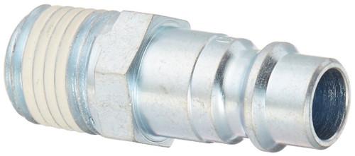 """Dynabrade 95675 - 1/4"""" Male Plug with 1/4"""" NPT Male Thread"""
