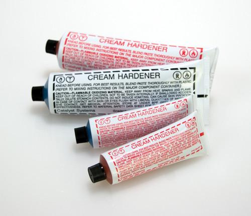US Chemical - USC27012 Blue Cream Hardener, 4 Oz (Each) (04-600345)