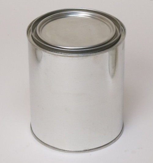 Basco MPC32L-P1 Quart Paint Can - Epoxy Phenolic Lining (Qty. 112)