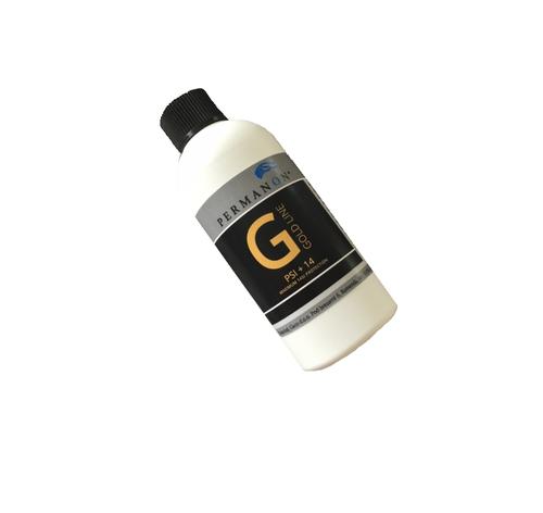 Permanon Gold Line PSI+14 - Finish Protection, 50 ml
