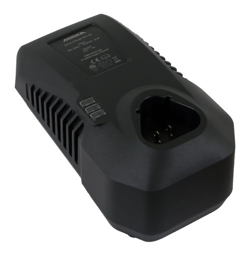 Mirka BCA108 - Battery Charger for Cordless Sander (Qty. 1)